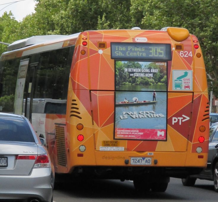 Do we look like the back end of a bus? Why, yes we do!  www.punttours.com.au  #melbsummer