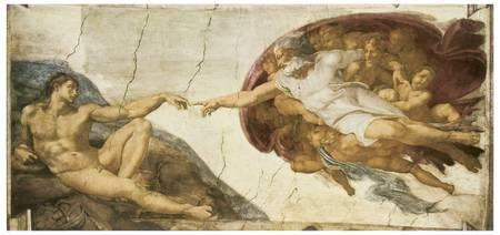 "Stunning ""Michelangelo Buonarroti"" Artwork For Sale on Fine Art Prints"