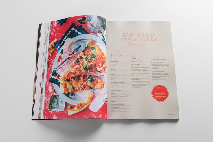 HOORAY! magazine   Issue 12