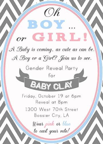 110 best ohmychevron!!!! images on pinterest | free, Party invitations