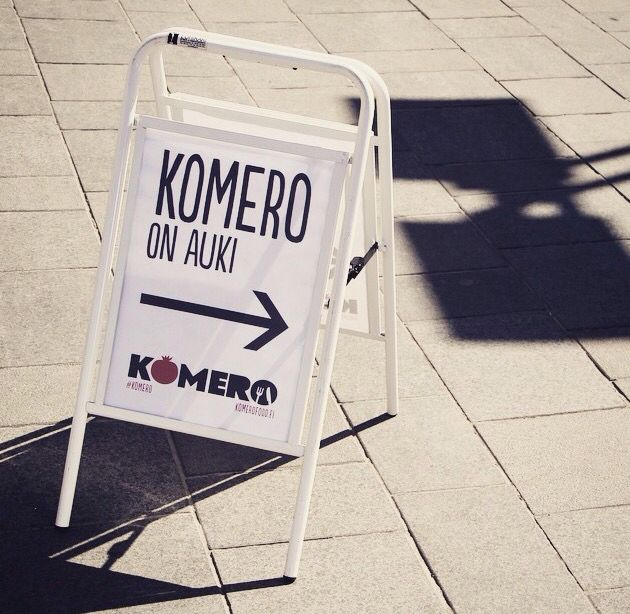 komerofood – Superstudious