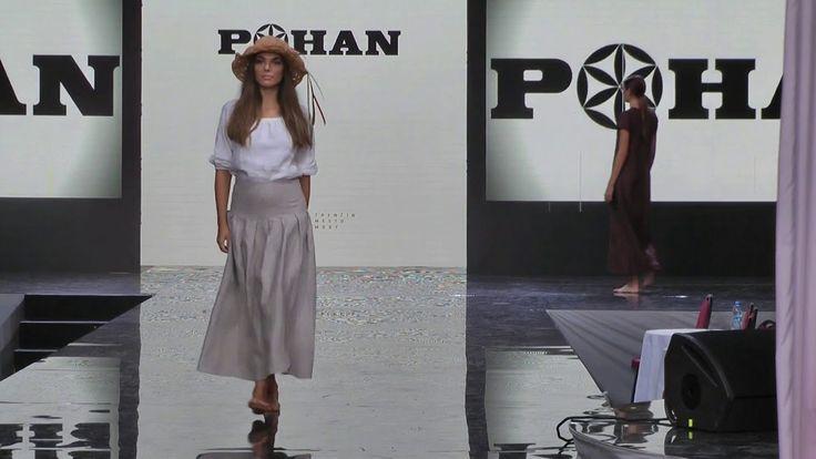 POHAN - Slavena  a Vesna