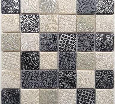 Delightful Bati Orient Mosaic By International Glass U0026 Tile