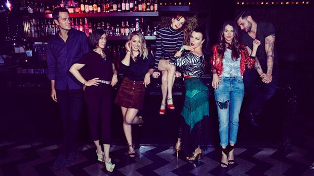 'Younger' Cast Reveal The One Thing They Do In Their Lives To Feel Younger https://tmbw.news/younger-cast-reveal-the-one-thing-they-do-in-their-lives-to-feel-younger  'Younger' season four is back and steamier than ever! HollywoodLife.com caught up with the cast exclusively at the premiere party in New York City, and each of them had very different ways of feeling younger than they are.Season four of Younger  dives deeper into the lives of Liza, Charles, Josh, Kelsey and co… and deeper into…