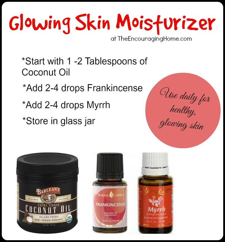 This is my favorite moisturizer. I have used it for several years and always get comments on my smooth skin. It makes your skin glow...really!  My Mom is 70 years old and uses this daily...check ou...