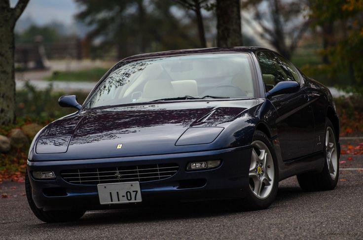 画像表示 - 美しき跳ね馬たち -Beautiful Ferrari - Yahoo!ブログ