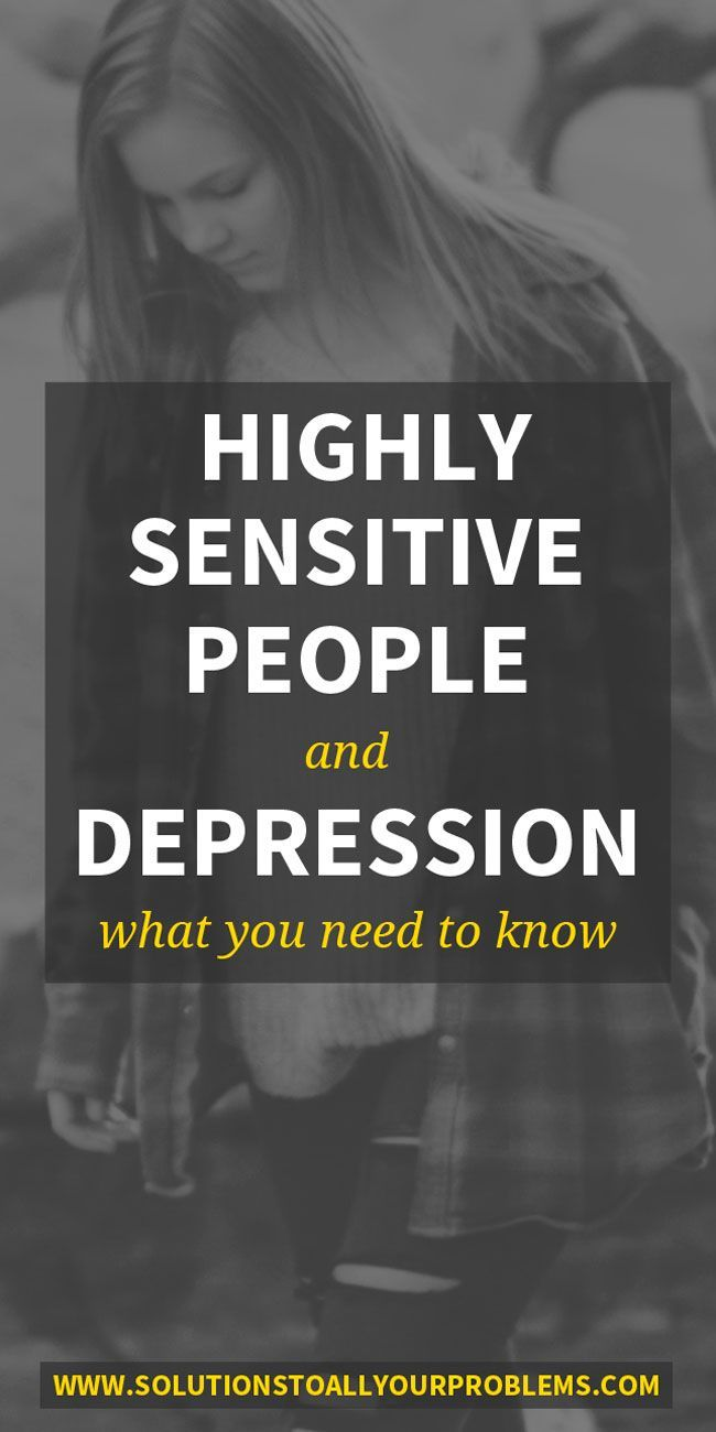 Depression: Everything You Need To Know