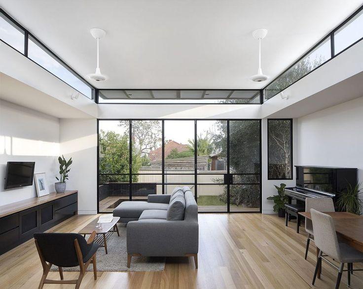 Deze loft in Melbourne baadt in het zonlicht - Roomed