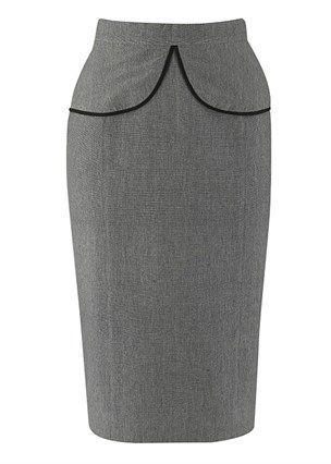Nicola Pencil Skirt