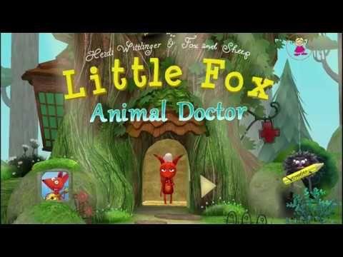 Toddler Games Little Animal Doctor learning Games for kids