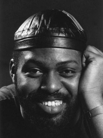Frankie Knuckles - the Godfather of House Music.