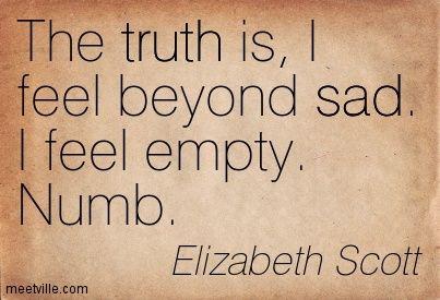 Quotation-Elizabeth-Scott-truth-sad-Meetville-Quotes-148915.jpg (403×275)