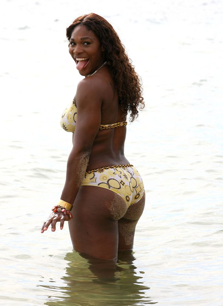 Serena Williams Espn - image 6