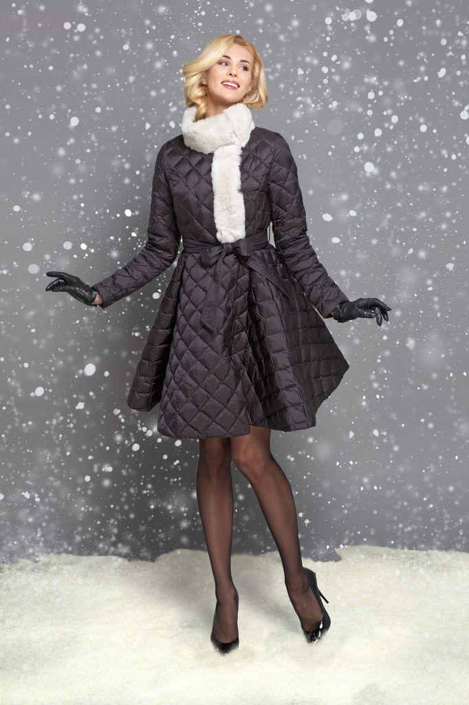 образцы для зимняя женская одежда фото нравится