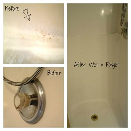1000 Images About Bathroom Cleaning Askwetandforget Com