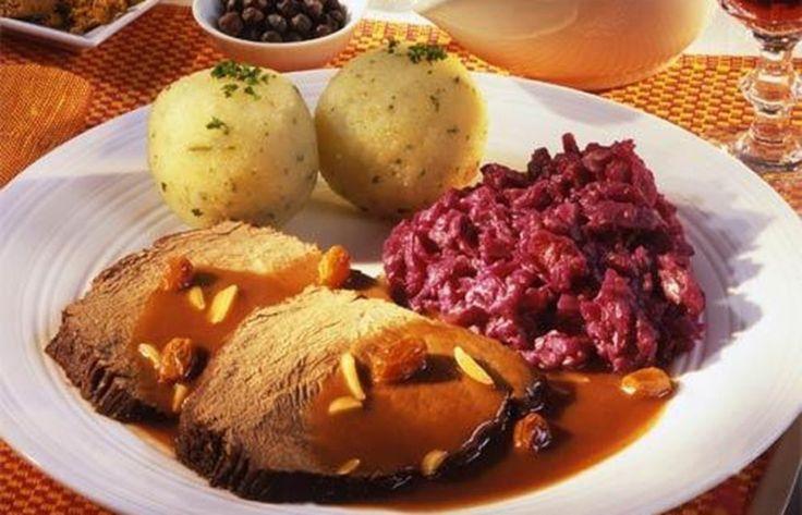 Lust auf Sauerbraten? Rezept & Tipps zum Nachkochen