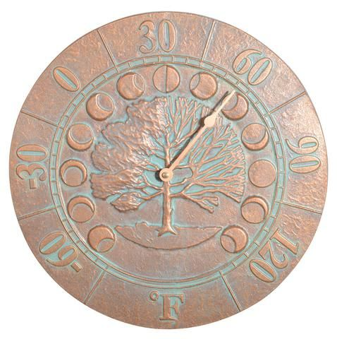 Time & Seasons Thermometer