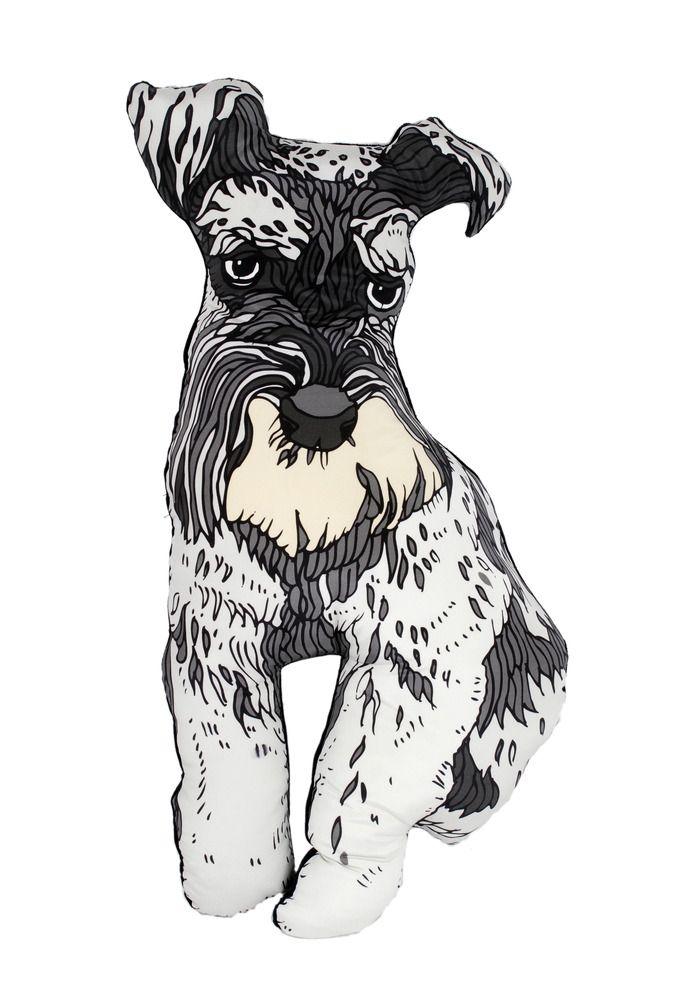 ROY - Silken Favours animal dog cushion