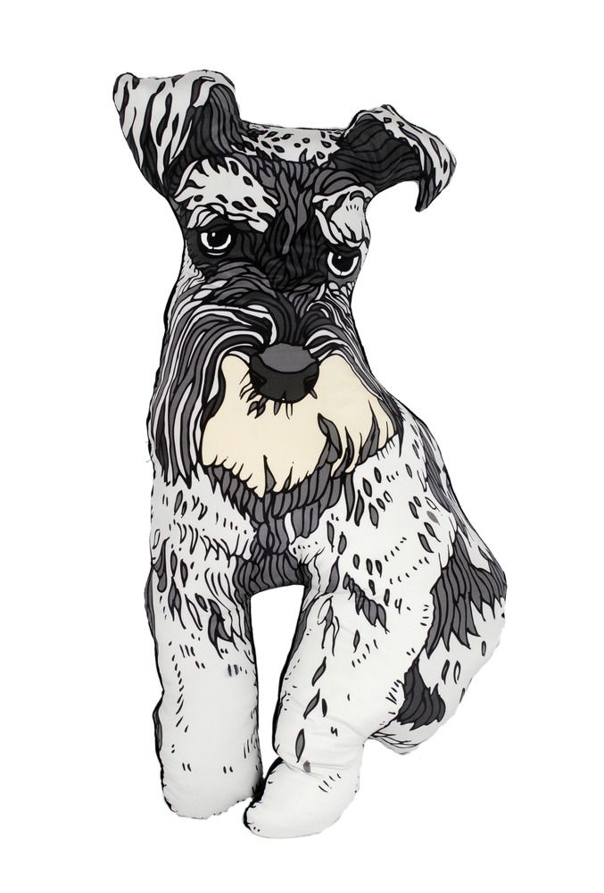 ROY - Silken Favours animal dog cushion