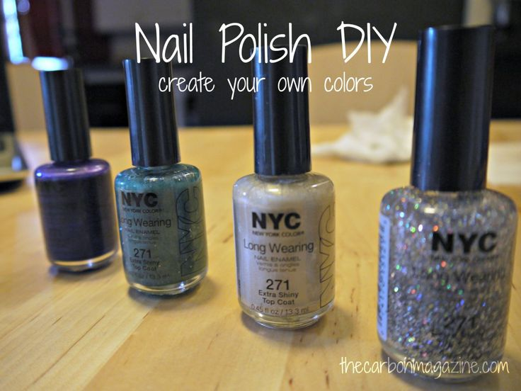 The 25 best old nail polish ideas on pinterest diy jewelry turn old eyeshadow into your own custom nail polish broken eyeshadowdiy solutioingenieria Choice Image