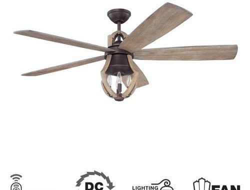 30 best unique ceiling fans images on pinterest unique ceiling craftmade win56abzwp5 winton aged bronze weathered pine 56 aloadofball Gallery