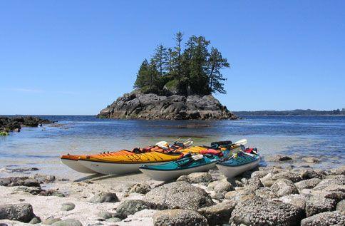 Pacific Rim National Park Vancouver Island, BC