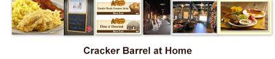 Cracker Barrel Copycat Recipes