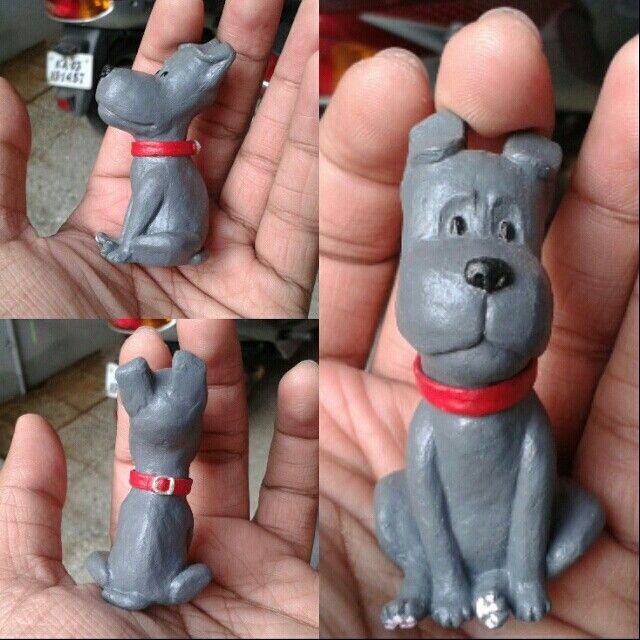 Simple Puppy details