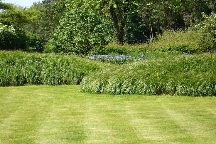 Belgium Landscape Architect Jacques Wirtz Gardens | Love Belgium, Blog, Belgium, Landscaping, Architecture, Wirtz, gardens ...
