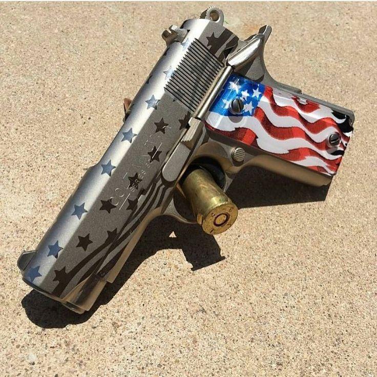 Custom 1911 @metalefx   Follow @endlessboxcom   #gun #2ndamendment #militarylife #weaponsdaily #firearms #tactical #guns #shootingrange #molonlabe #1911porn #ar15 #army #pewpew #sickguns #igmilitia #gunsallowed #handgun #guncontrol #gunlifestyle #concealedcarry #pistols #firearm #handguns #gunsdaily #militarystyle #pistola #1911 #pistolgrip #gunseason #gunstagram