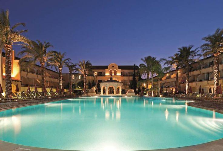 Napa Plaza Hotel - Ayia Napa Hotels | Jet2Holidays