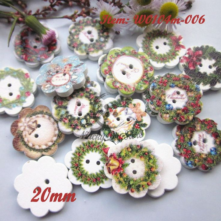 Find More Buttons Information about Christmas series mixed Christmas wreath painting cartoon buttons scrapbooking decorative accessories wholesale,High Quality accessories swimwear,China accessory switch Suppliers, Cheap accessories charger from Niucky Diy store(Buttons) on Aliexpress.com