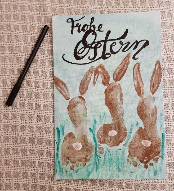 Happy Easter Deko