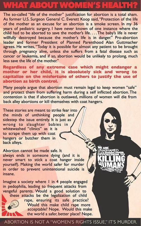 Immorality of Abortion - Research Paper Example