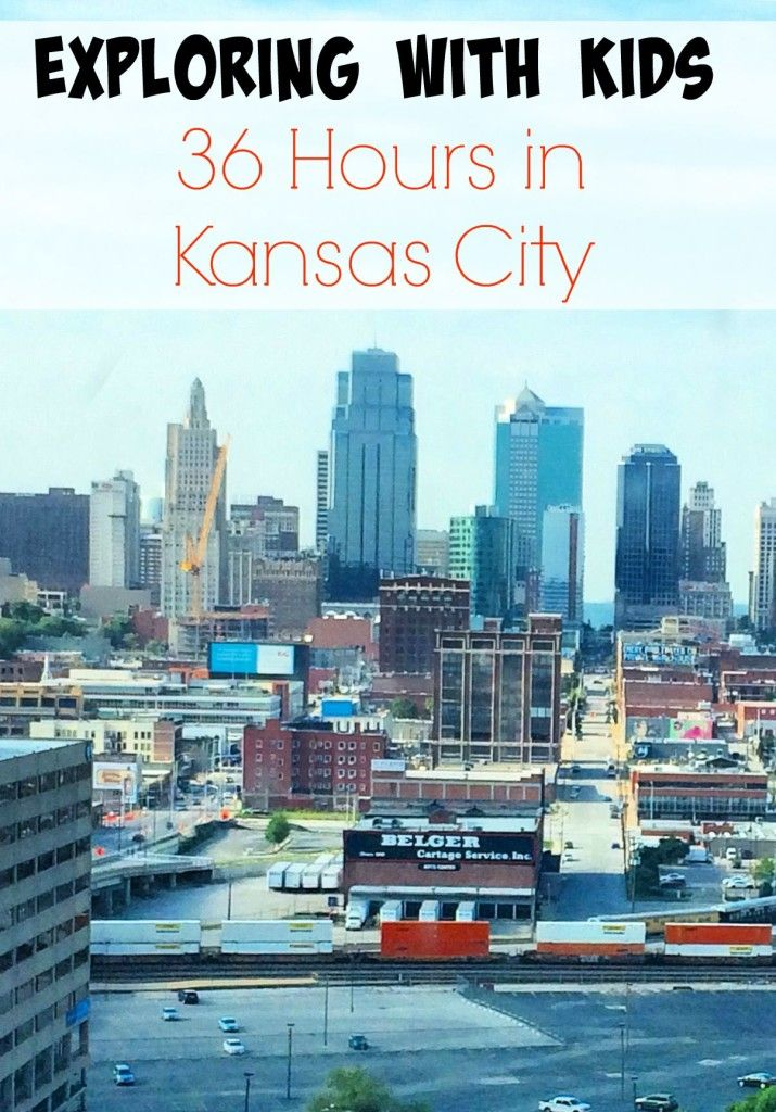 There are so many fun things to do in Kansas City with kids. Here's the scoop on where to stay, what to do and where to eat.