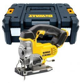 DeWalt DCS331N 18v XR Cordless Jigsaw – Bare Unit Includes Tstak Carry Case