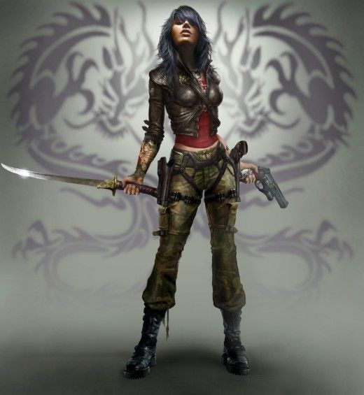96 Best Character Concept Assassin Spy Images On