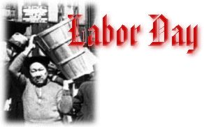 Happy Labor Day~Art and Craft Activities for Labor Day