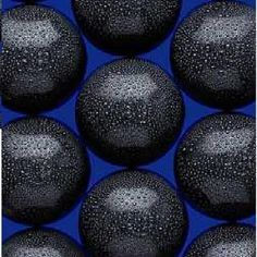 Bird Balls Keep Pools Warm