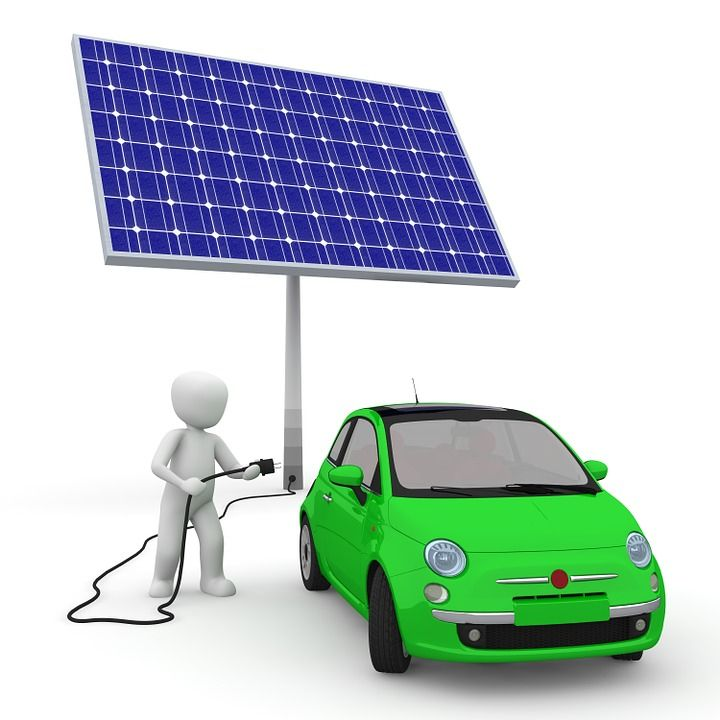 The most strongest alternate source of energy is Solar Energy. Know how it can be beneficial.