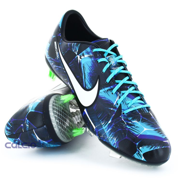NIKE - MERCURIAL VAPOR IX FG TROPICAL PACK