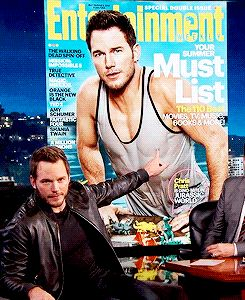 Chris Pratt is basically the best person ever. | 21 Times Chris Pratt Was Too Good For This World