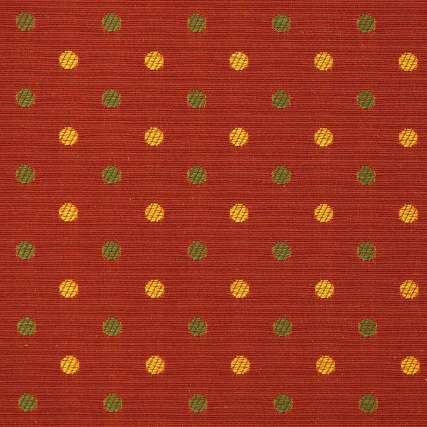 1 079 Kč/m Hiedra Minor 4 - Polyester - Polyakryl - Bavlna - terracotta