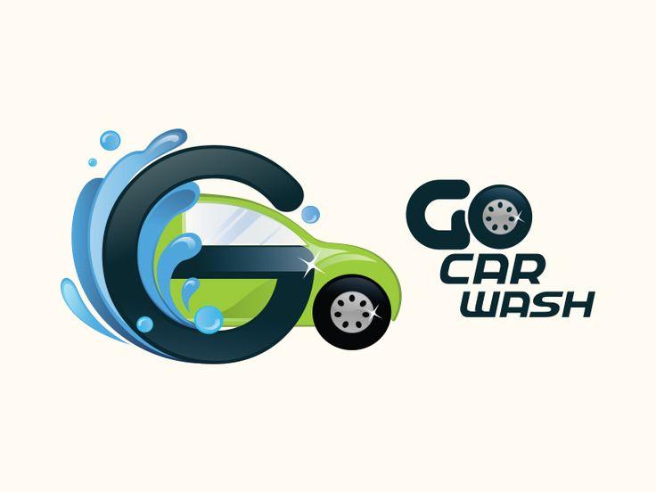 GO CAR WASH by Vishnu PR