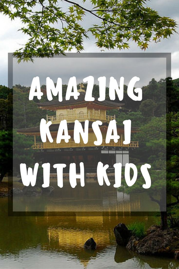 The streets of Tokyo, the shrines of Kyoto and the memorial in Hiroshima should all be seen first-hand. Japan has so much for travelling families.
