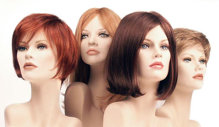 Parrucche donna
