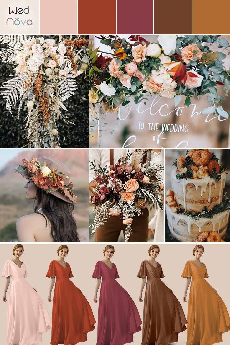 Bridesmaid Dresses Why Not Uncover The Lovely And Romantic Pin Image Id 28 Orange Bridesmaid Dresses Rustic Bridesmaid Dresses Burnt Orange Bridesmaid Dresses [ 1102 x 735 Pixel ]