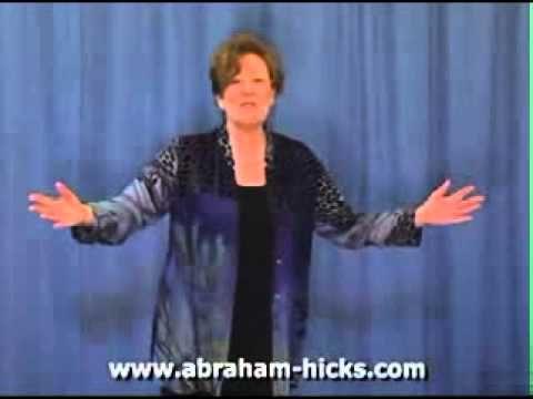 Abraham-Hicks: Nincs véletlen baleset - magyar felirattal