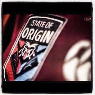 State of #Origin 2013