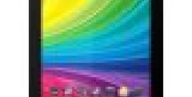 "Tableta Serioux Lightstorm SM8A1QC cu procesor Quad-Core Cortex A9 1.60GHz, 8"" IPS, Multi-Touch, 1GB"